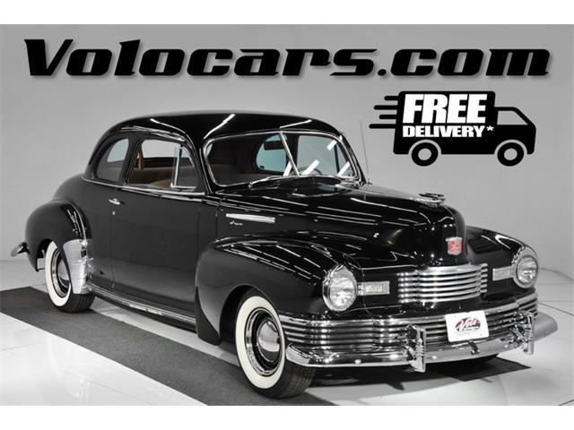 1948 Nash Ambassador (CC-1310594) for sale in Volo, Illinois