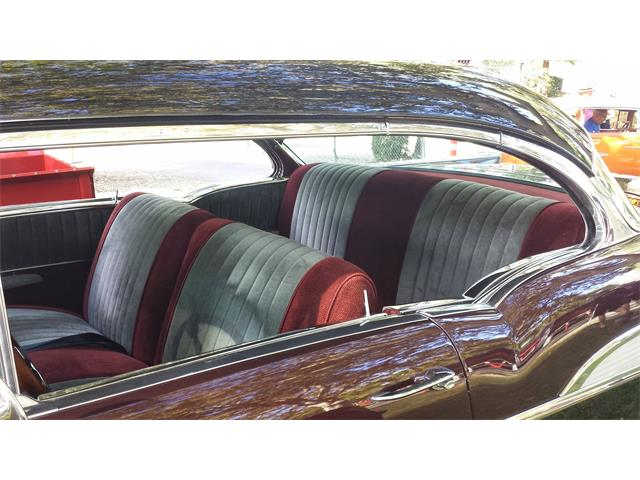 1957 Chevrolet Bel Air (CC-1315960) for sale in Redwood city, California