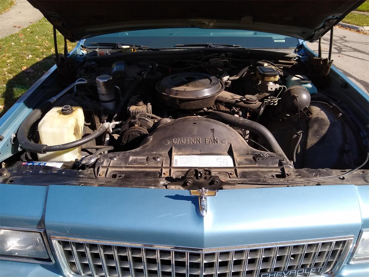 1990 Chevrolet Caprice (CC-1315966) for sale in Gahanna, Ohio