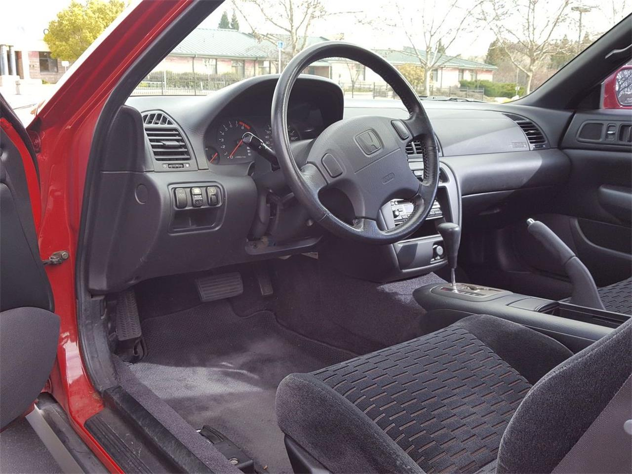1997 Honda Prelude (CC-1315967) for sale in Rocklin, California