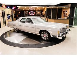 1977 Mercury Marquis (CC-1315984) for sale in Plymouth, Michigan