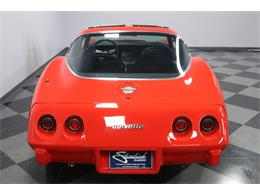 1978 Chevrolet Corvette (CC-1315988) for sale in Concord, North Carolina