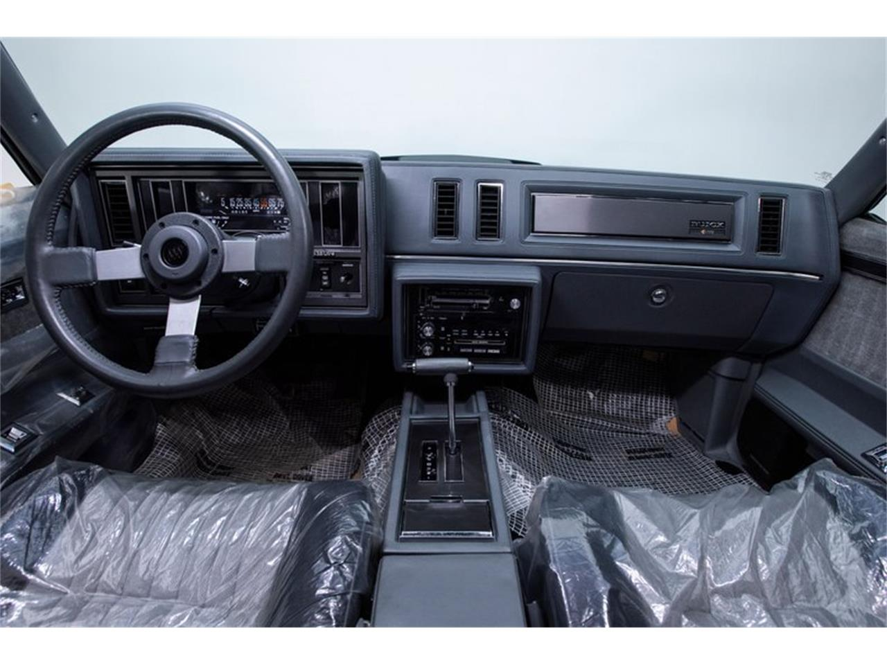 1987 Buick Grand National (CC-1315999) for sale in Charlotte, North Carolina