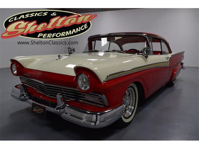 1957 Ford Fairlane (CC-1316006) for sale in Mooresville, North Carolina