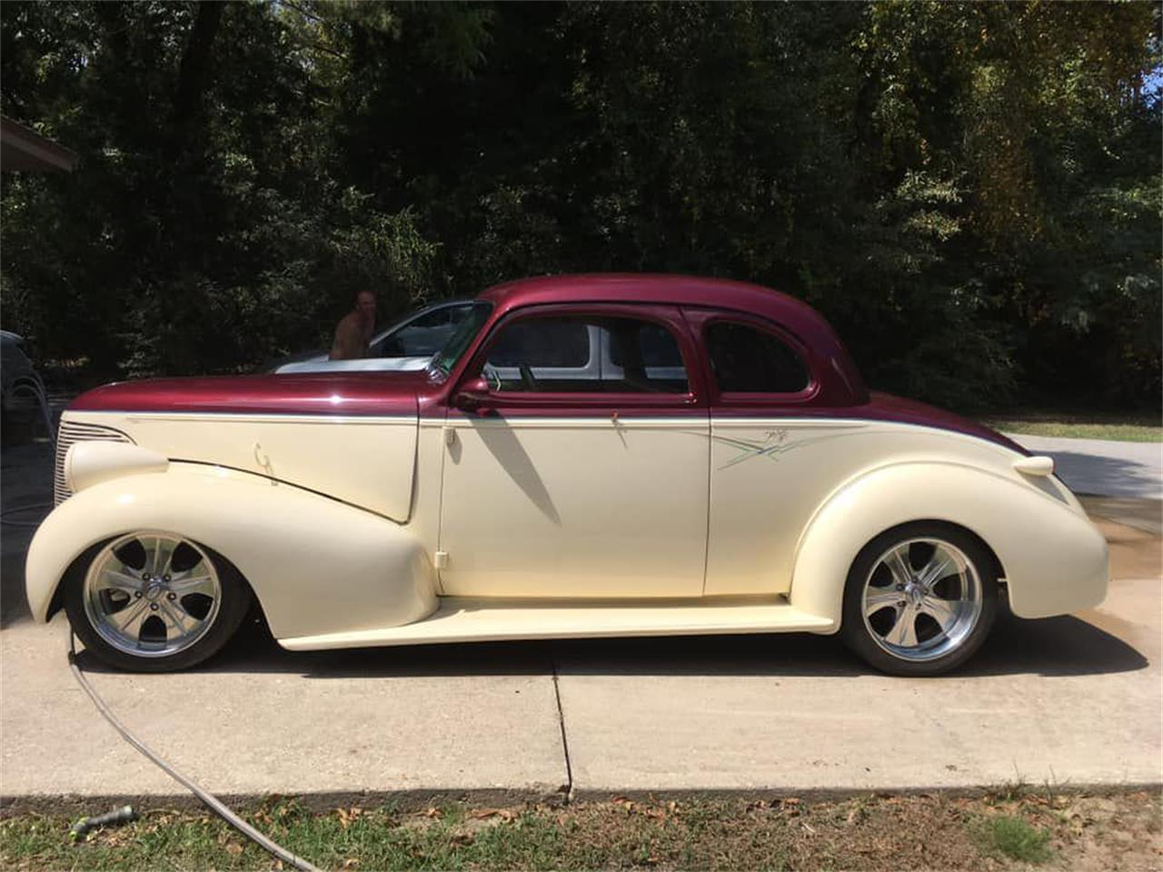 1939 Chevrolet Coupe (CC-1316017) for sale in West Pittston, Pennsylvania