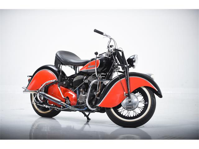 1947 Indian Chief (CC-1316025) for sale in Farmingdale, New York