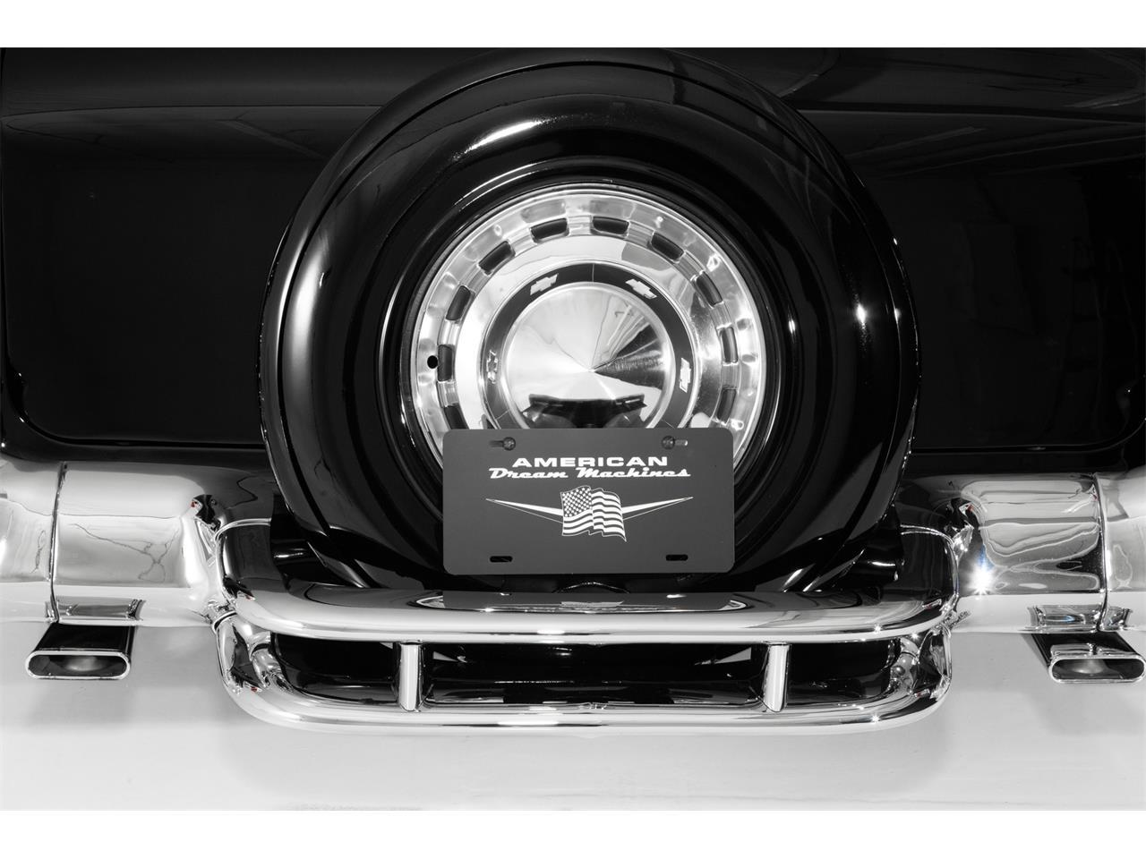 1956 Chevrolet Bel Air (CC-1316031) for sale in Des Moines, Iowa