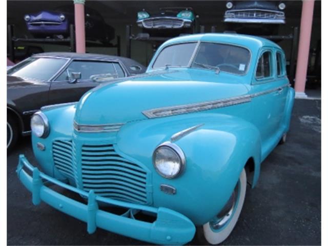 1941 Chevrolet Sedan (CC-1316043) for sale in Miami, Florida