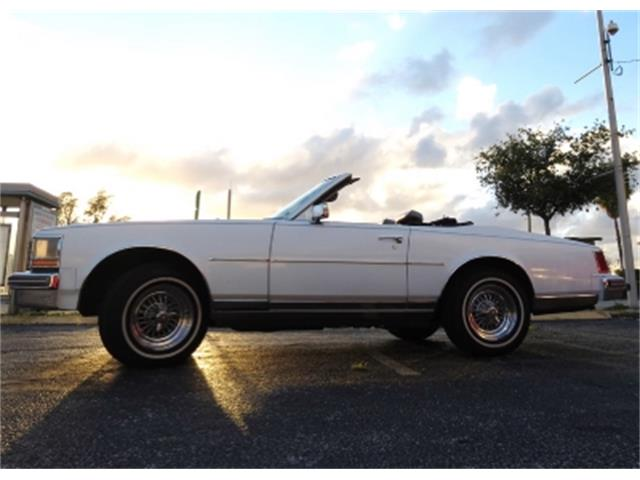1978 Cadillac Seville (CC-1316055) for sale in Miami, Florida
