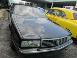 1991 Cadillac Allante (CC-1316056) for sale in Miami, Florida