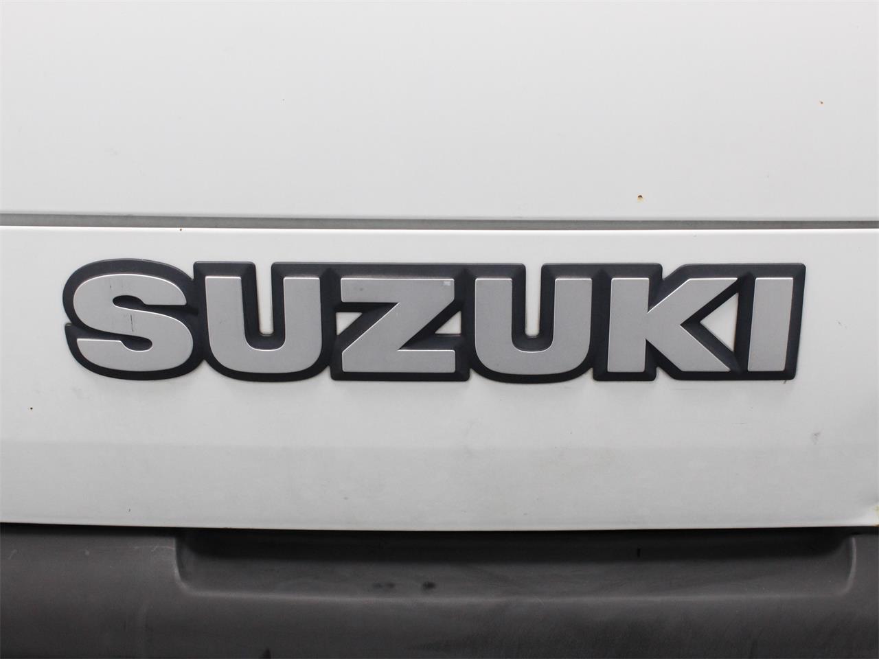 1993 Suzuki Carry (CC-1310606) for sale in Christiansburg, Virginia