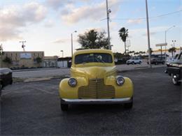 1940 Chevrolet Deluxe (CC-1316063) for sale in Miami, Florida
