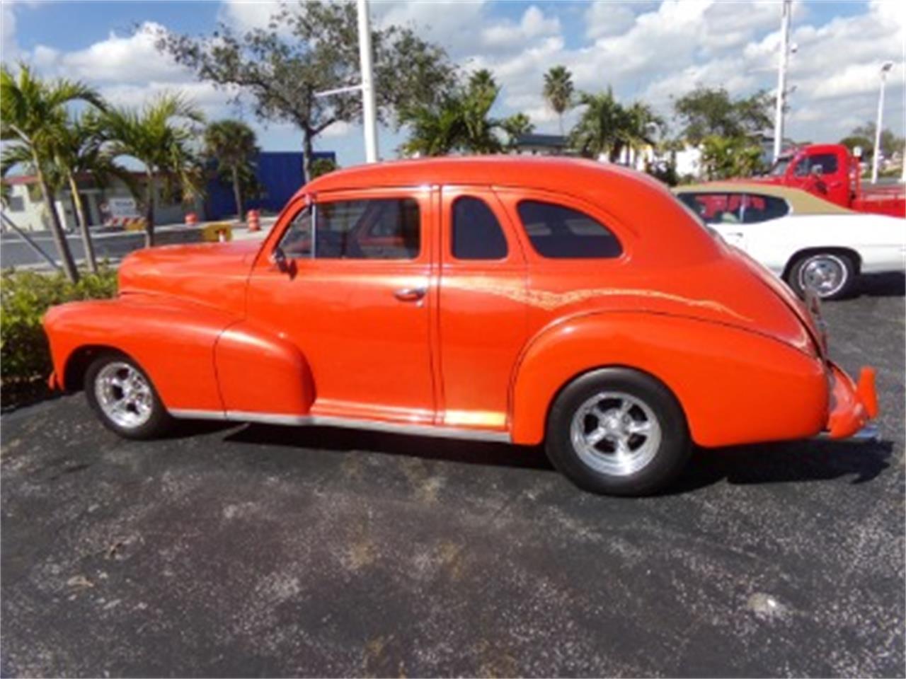 1947 Chevrolet Custom (CC-1316067) for sale in Miami, Florida