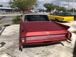 1962 Cadillac DeVille (CC-1316072) for sale in Miami, Florida