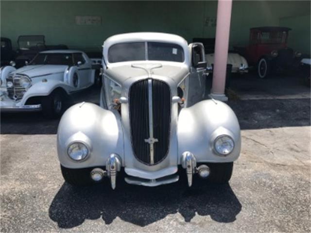 1936 Chevrolet Street Rod (CC-1316079) for sale in Miami, Florida