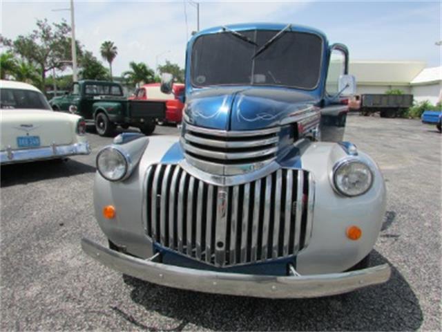 1946 Chevrolet Panel Truck (CC-1316083) for sale in Miami, Florida