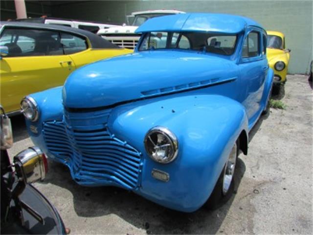 1941 Chevrolet Sedan (CC-1316089) for sale in Miami, Florida