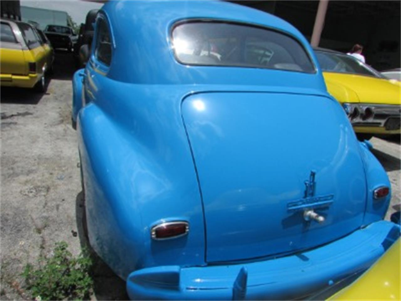 1941 Chevrolet Sedan (CC-1316089) for sale in Miami, Florida