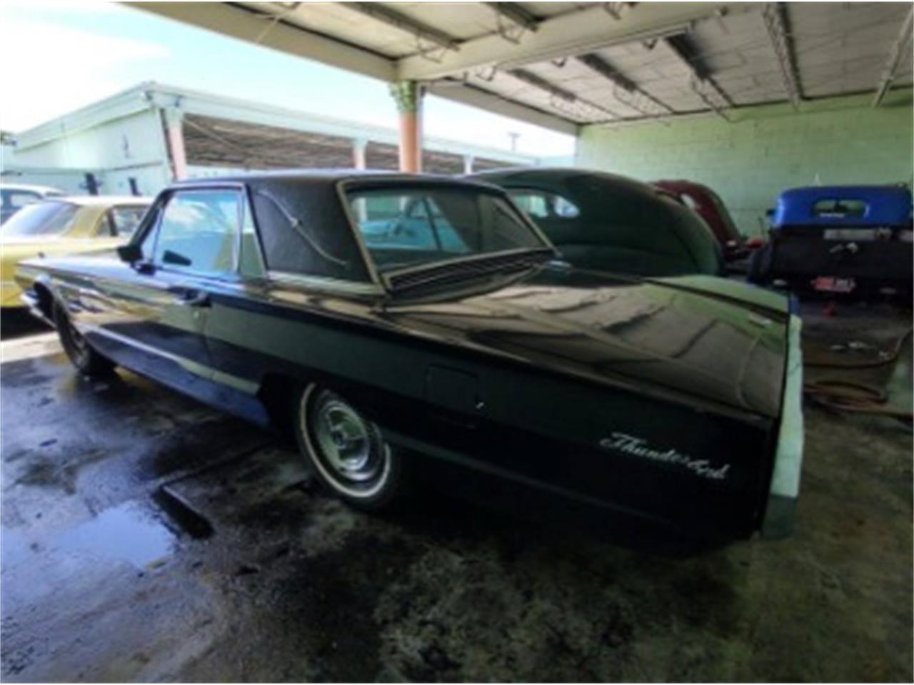 1965 Ford Thunderbird (CC-1316097) for sale in Miami, Florida