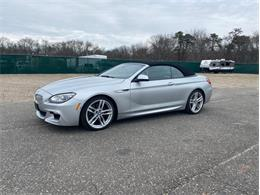2015 BMW 6 Series (CC-1316104) for sale in West Babylon, New York