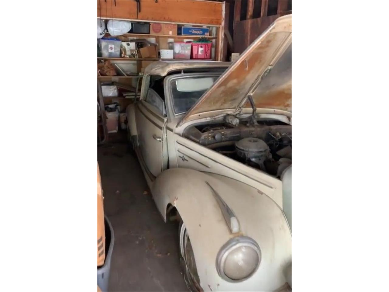 1953 Mercedes-Benz 220 (CC-1316112) for sale in Astoria, New York