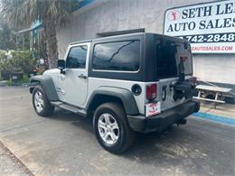 2011 Jeep Wrangler (CC-1316122) for sale in Tavares, Florida
