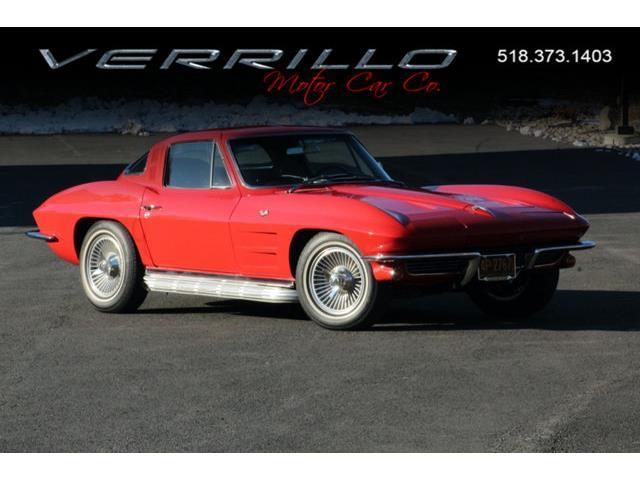 1964 Chevrolet Corvette (CC-1316129) for sale in Clifton Park, New York