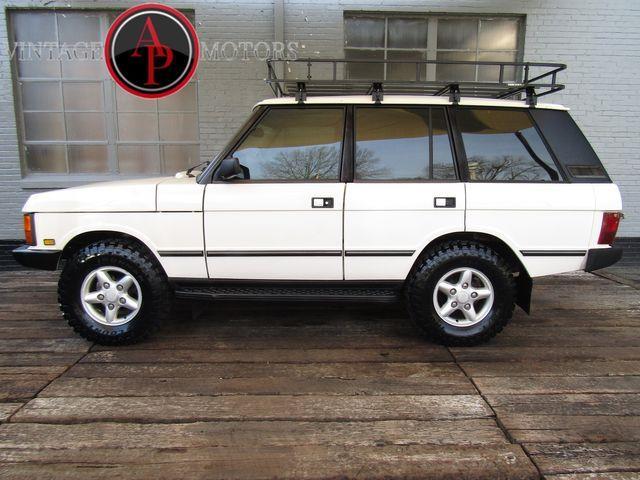 1995 Land Rover Range Rover (CC-1310613) for sale in Statesville, North Carolina