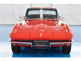 1966 Chevrolet Corvette (CC-1316135) for sale in Springfield, Ohio