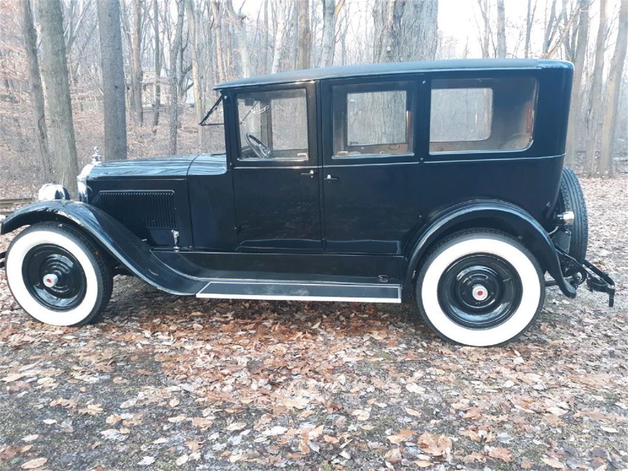 1924 Packard Sedan (CC-1310614) for sale in West Pittston, Pennsylvania