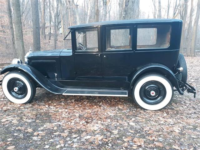 1924 Packard Sedan (CC-1310614) for sale in West Pittston, Pennsylvania