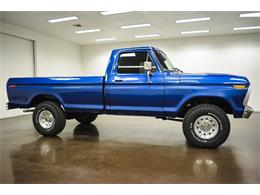 1977 Ford Ranger (CC-1316147) for sale in Sherman, Texas