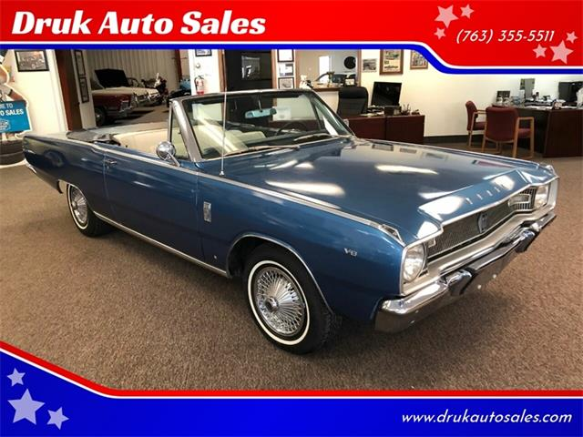 1967 Dodge Dart GT (CC-1316157) for sale in Ramsey, Minnesota