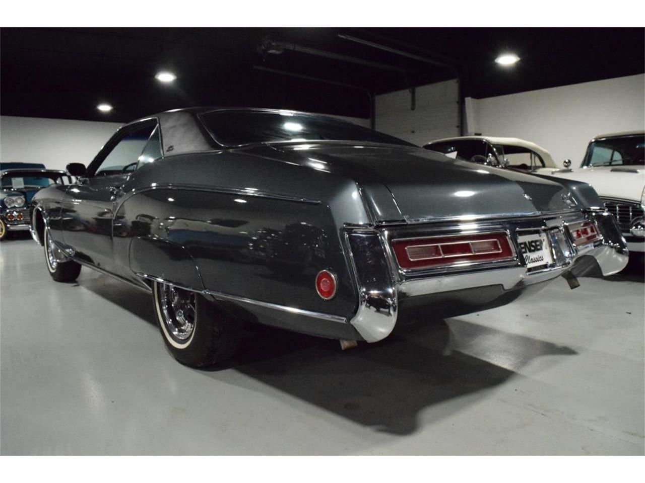 1970 Buick Riviera (CC-1316167) for sale in Sioux City, Iowa