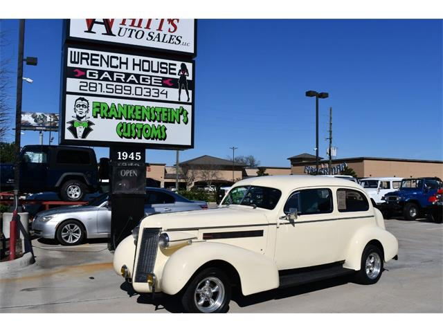 1937 Buick 40 (CC-1316168) for sale in Houston, Texas