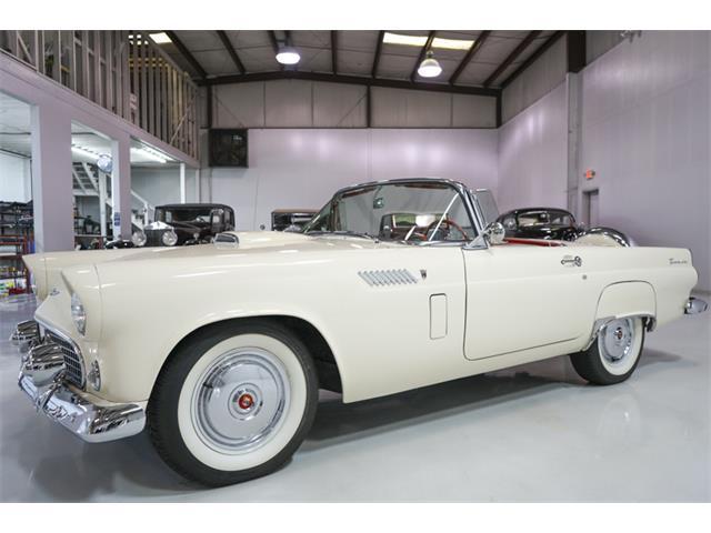 1956 Ford Thunderbird (CC-1316190) for sale in Saint Louis, Missouri