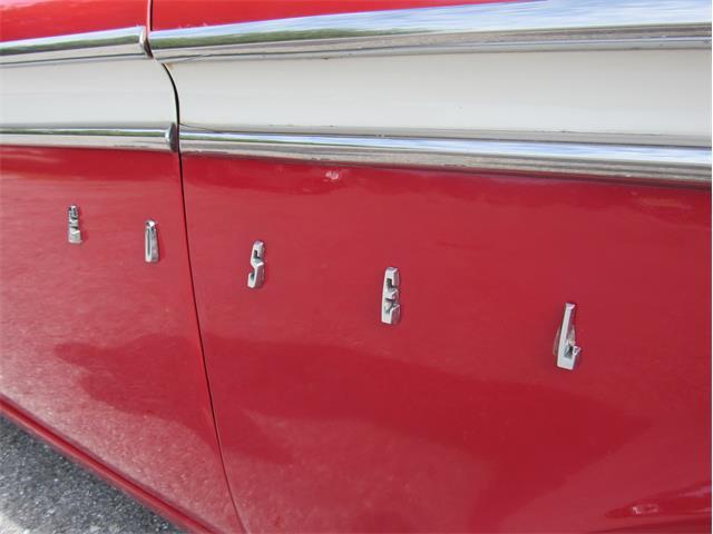 1959 Edsel Corsair (CC-1316191) for sale in Sarasota, Florida