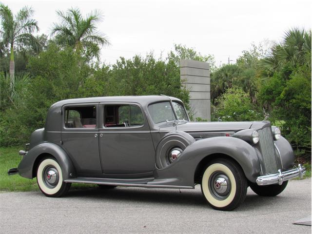 1939 Packard 1707 (CC-1316192) for sale in Sarasota, Florida