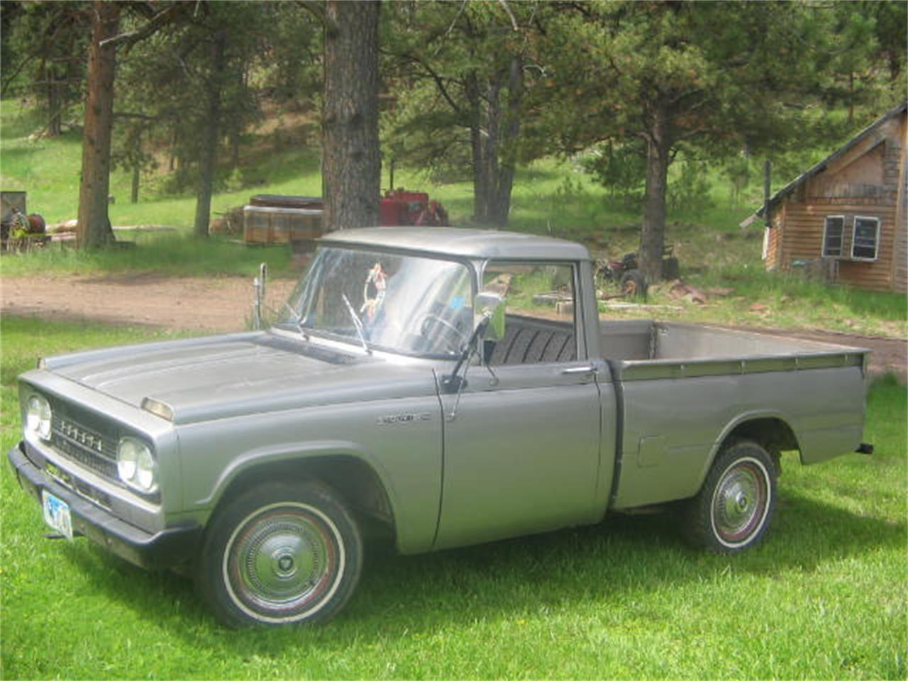 for sale 1965 toyota pickup in newcastle, wyoming cars - newcastle, wy at geebo