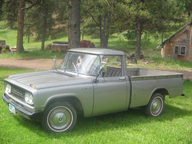 1965 Toyota Pickup (CC-1316202) for sale in Newcastle, Wyoming
