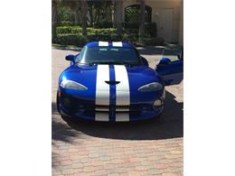 1996 Dodge Viper (CC-1316212) for sale in Bonita Springs, Florida