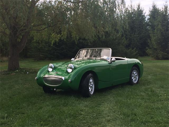 1960 Austin-Healey Sprite (CC-1316215) for sale in Trumansburg, New York