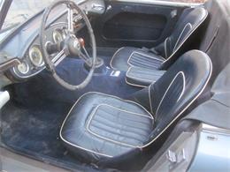 1962 Austin-Healey 3000 Mark II (CC-1316217) for sale in Stratford, Connecticut