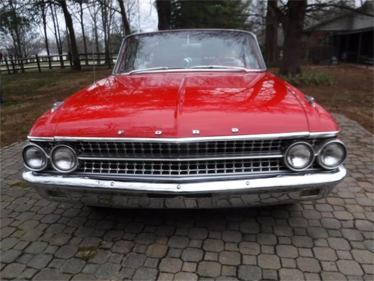 1961 Ford Starliner (CC-1316218) for sale in Milford, Ohio