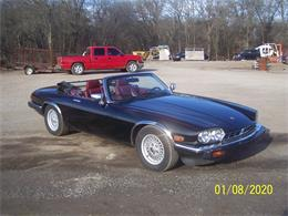 1989 Jaguar XJS (CC-1316228) for sale in Sallisaw, Oklahoma