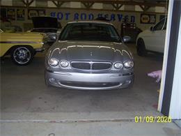 2003 Jaguar X-Type (CC-1316229) for sale in Sallisaw, Oklahoma