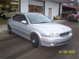 2003 Jaguar X-Type (CC-1316229) for sale in Sallisaw, Oklahoma