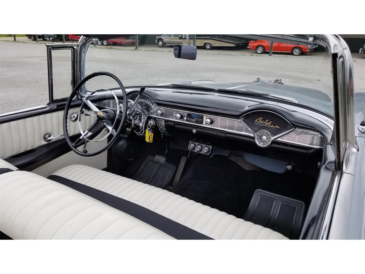 1956 Chevrolet Bel Air (CC-1316230) for sale in Salesville, Ohio