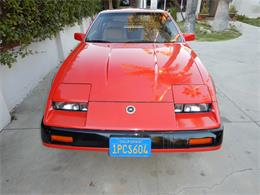 1985 Nissan 300ZX (CC-1316234) for sale in woodland hills, California