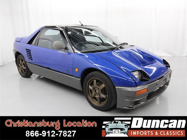 1993 Autozam AZ-1 (CC-1316241) for sale in Christiansburg, Virginia